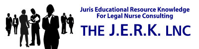 Juris Educational Resource Knowledge Retina Logo